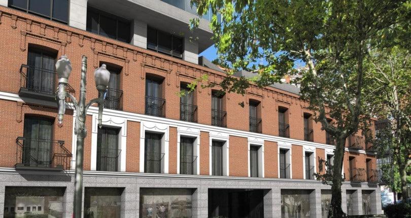 El Edificio Lucense, al fin