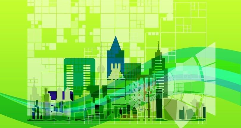 Los edificios son responsables del 22% de las emisiones de CO2